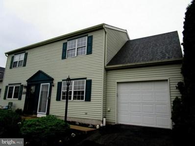 1627 Condor Lane, Dover, PA 17315 - MLS#: 1001180844