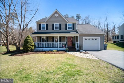 15207 Sovereign Place, Chantilly, VA 20151 - MLS#: 1001181492