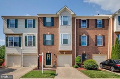 43211 Chestermill Terrace, Ashburn, VA 20147 - MLS#: 1001182232