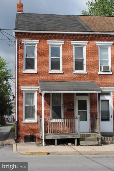 26 N 6TH Street, Columbia, PA 17512 - MLS#: 1001182524