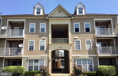 1030 Gardenview Loop UNIT 401, Woodbridge, VA 22191 - MLS#: 1001182612