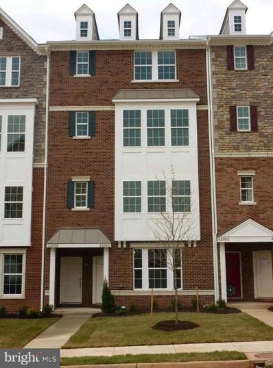 44060 Peirosa Terrace UNIT 372, Chantilly, VA 20152 - MLS#: 1001182622