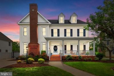 1509 Winchester Street, Fredericksburg, VA 22401 - #: 1001182624