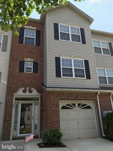 346 Cambridge Place, Prince Frederick, MD 20678 - MLS#: 1001182628