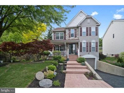 9968 Gardenia Lane, Philadelphia, PA 19115 - MLS#: 1001182730
