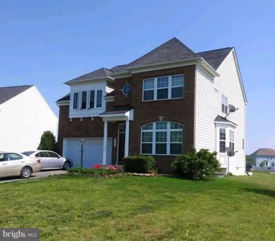 7101 Chaptico Court, Brandywine, MD 20613 - MLS#: 1001182790