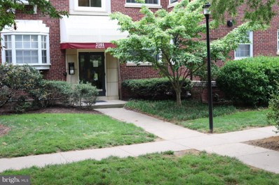 2101 Taft Street UNIT 120, Arlington, VA 22201 - MLS#: 1001182792