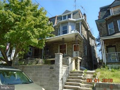 5343 Wingohocking Terrace, Philadelphia, PA 19144 - MLS#: 1001182902