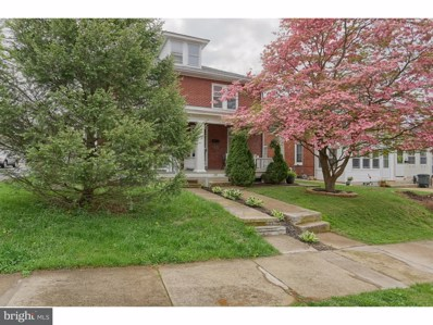 332 W Walnut Street, Reading, PA 19607 - MLS#: 1001182962