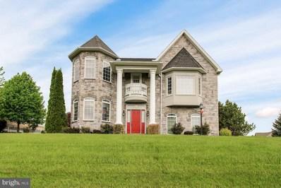 7130 Seminole Way, Fayetteville, PA 17222 - #: 1001182984