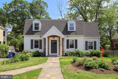 112 St Lawrence Drive, Silver Spring, MD 20901 - MLS#: 1001183000
