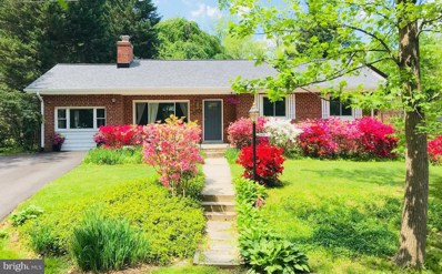 407 Greenbrier Drive, Silver Spring, MD 20910 - MLS#: 1001183074