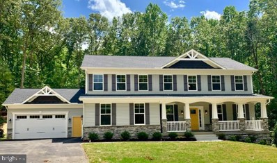 Courthouse Road, Stafford, VA 22554 - #: 1001183080