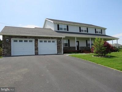470 Eugene Drive, Chambersburg, PA 17202 - MLS#: 1001183112
