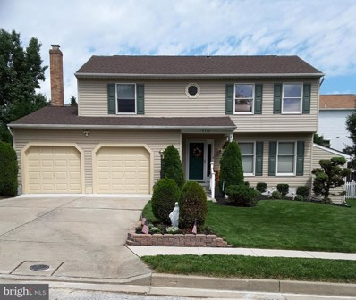 9770 Red Clover Court, Baltimore, MD 21234 - MLS#: 1001183140