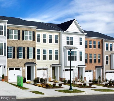1 Foxglove Lane UNIT TBD, Stafford, VA 22554 - #: 1001183164