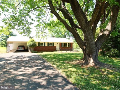 502 Foxcroft Road, Warrenton, VA 20186 - MLS#: 1001183180
