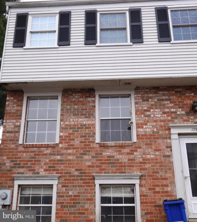 17523 Kohlhoss Road, Poolesville, MD 20837 - MLS#: 1001183224