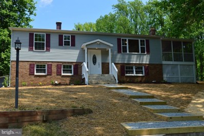 6034 Linden Road, Saint Leonard, MD 20685 - MLS#: 1001183248