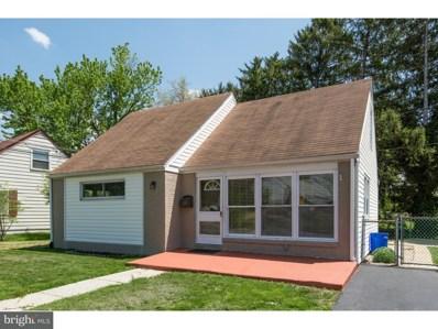 226 Oxford Circle, Norristown, PA 19403 - MLS#: 1001183264