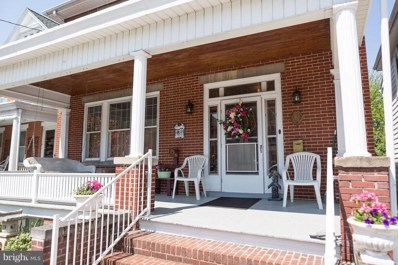 565 Nelson Street, Chambersburg, PA 17201 - #: 1001183298