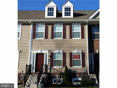 3752 William Daves Road UNIT 16, Plumsteadville, PA 18902 - MLS#: 1001183448