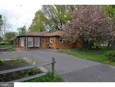 219 Ridge Road, Telford, PA 18969 - MLS#: 1001183496