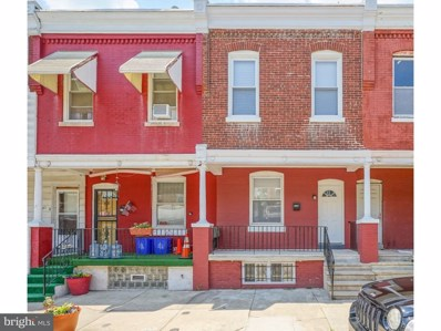 416 N Salford Street, Philadelphia, PA 19151 - MLS#: 1001183502