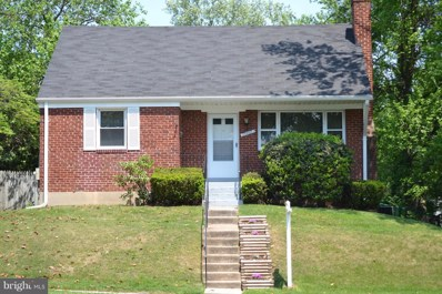 10607 Ordway Drive, Silver Spring, MD 20901 - MLS#: 1001183570