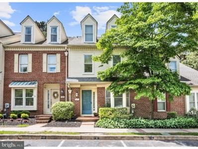 506 Monticello Court, Marlton, NJ 08053 - MLS#: 1001183772