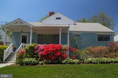 2416 Eugene Street, Silver Spring, MD 20902 - MLS#: 1001183810