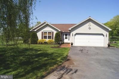 9400 Long Lane, Greencastle, PA 17225 - MLS#: 1001183872