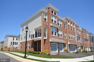 42262 Knotty Oak Terrace, Ashburn, VA 20148 - MLS#: 1001183890