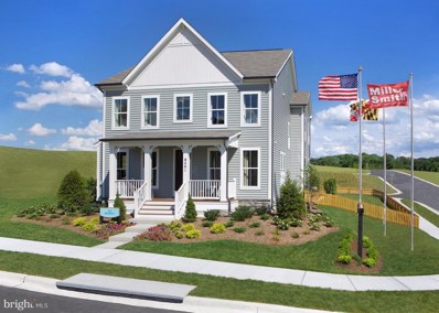 8422 Cliffview Lane, Frederick, MD 21704 - MLS#: 1001183898