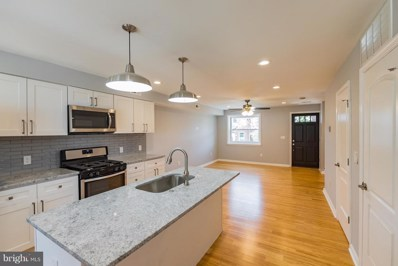 245 Clinton Street, Baltimore, MD 21224 - MLS#: 1001183912