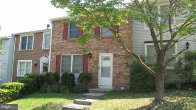 13529 Bentley Circle, Woodbridge, VA 22192 - MLS#: 1001183938