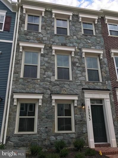 12233 Bluffwood Terrace, Clarksburg, MD 20871 - MLS#: 1001183986
