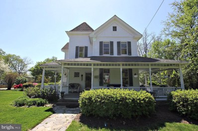 301 West Street S, Falls Church, VA 22046 - MLS#: 1001183988