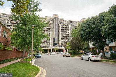 1530 Key Boulevard UNIT 323, Arlington, VA 22209 - #: 1001183992