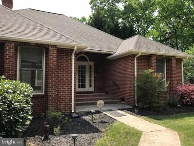 8108 South Woods Drive, Fredericksburg, VA 22408 - MLS#: 1001184000