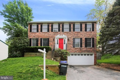 16573 Sioux Lane, Gaithersburg, MD 20878 - MLS#: 1001184066