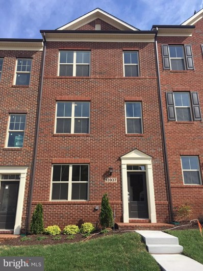 13937 Godwit Street, Clarksburg, MD 20871 - MLS#: 1001184132