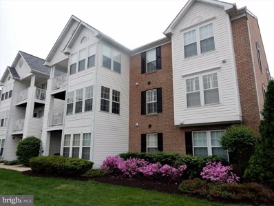 703 Harvest Run Drive UNIT 204, Odenton, MD 21113 - MLS#: 1001184140
