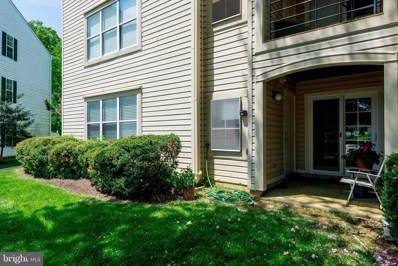 40 Hearthstone Court UNIT A, Annapolis, MD 21403 - MLS#: 1001184152