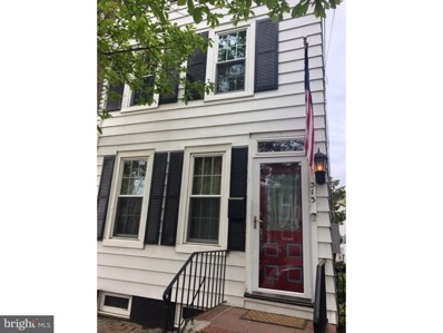 313 Prince Street, Bordentown, NJ 08505 - MLS#: 1001184164