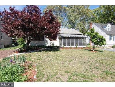 1106 Highland Avenue, Cinnaminson Twp, NJ 08077 - MLS#: 1001184176
