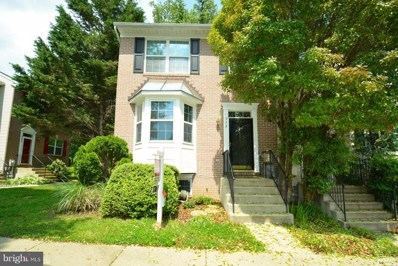 532 Francis Nicholson Way, Annapolis, MD 21401 - MLS#: 1001184180