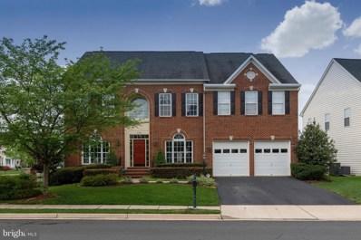 41756 Cordgrass Circle, Aldie, VA 20105 - MLS#: 1001184200