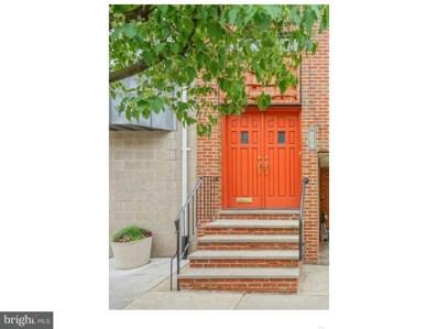 826 Lombard Street UNIT A, Philadelphia, PA 19147 - MLS#: 1001184224