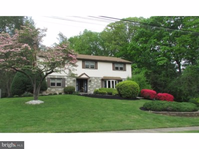 535 Oak Shade Avenue, Elkins Park, PA 19027 - MLS#: 1001184226